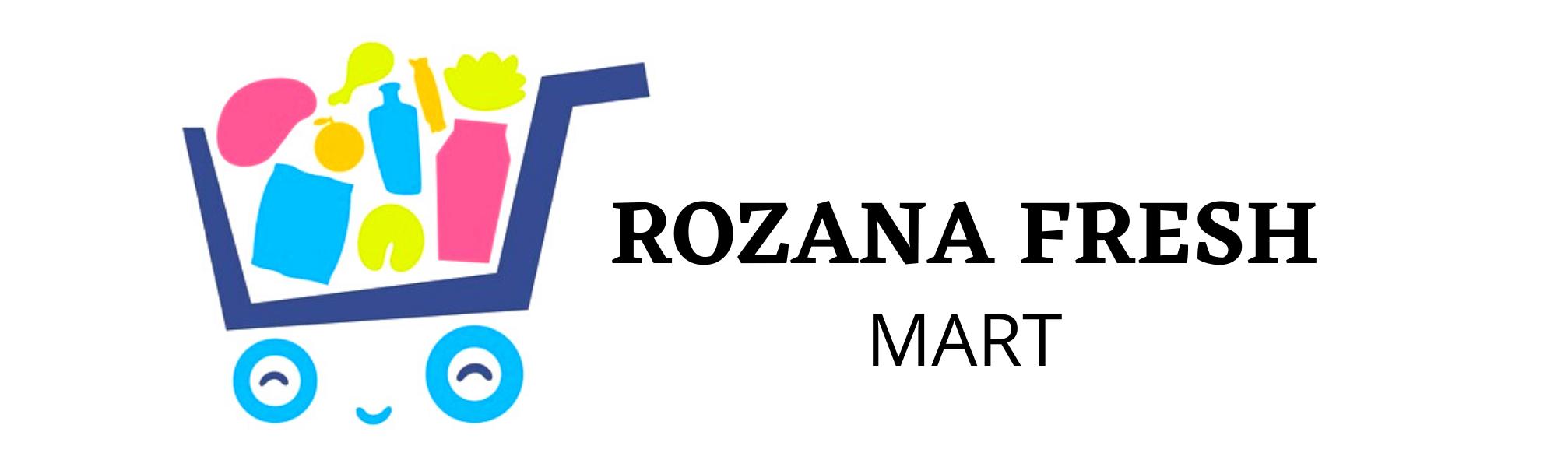 Rozana Fresh Mart